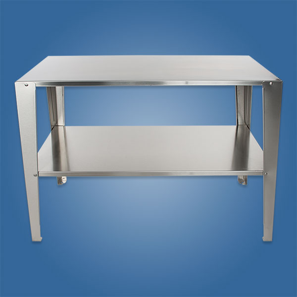 Stainless Steel Table - Large