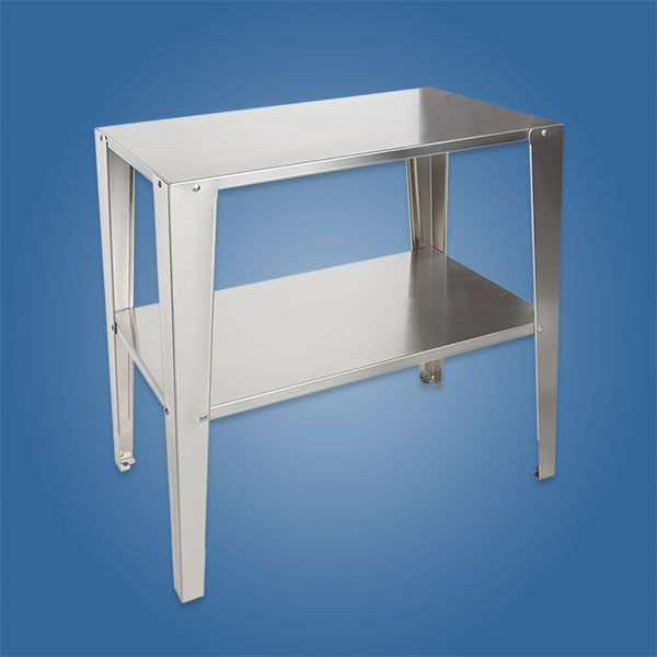 Stainless Steel Table - Medium